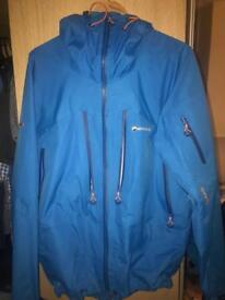 Men's Montane Alpine Endurance Event Jacket