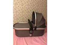 Icandy main carrycot