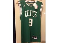 Boston Celtics Replica basketball top