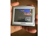 TOMTOM ONE FOR SALE