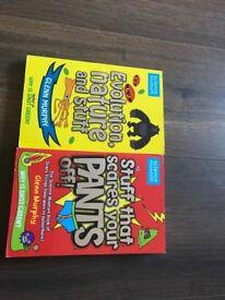 Science museum books