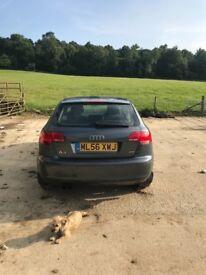 Audi A3 2.0l