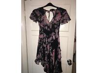 Top shop Dress /new never worn UK 8