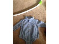 Baby boy bundle 0-3 months designer