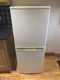 Currys Essential 55cm fridge freezer CE55CW13 - free standing
