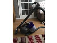 Dyson animal dc39 roller ball vacuum cleaner