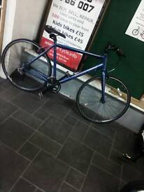 As New Condition Carrera Gryphon Hybrid Road Bike