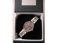 REGENT 12230684 Women's Watch New and boxed