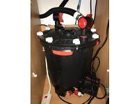 Fluval FX6 Aquarium Fish Tank Filter