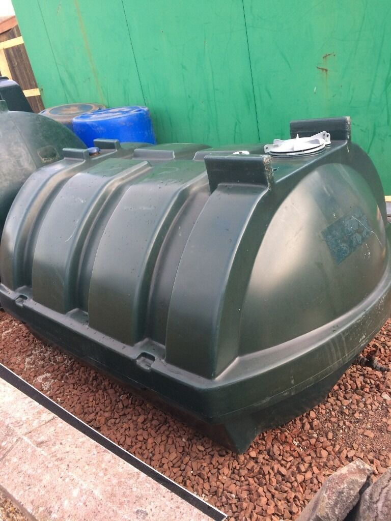 heating oil tank 1250 litresin Hamilton, South LanarkshireGumtree - heating oil tank 1250 litres has some litres scratches on it can deliver at buyers cost
