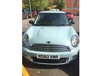 2010 mini one for sale