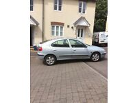Renault Megane spares & parts