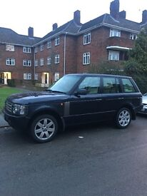 2004 Land Rover, Range Rover vogue, 4.4 v8, full history, long mot, immaculate throughout!!