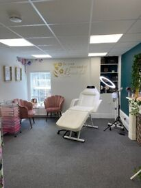 Beauty / Therapy / Studio Room To Rent Ad Hoc Basis