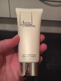 Aura by Swarovski Body Moisturising Cream