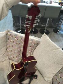 Selling Epihpone Acoustic Guitar