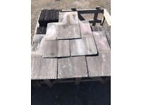 Welsh Slates Reclaimed 20x12's (no vat to be paid)