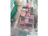 Plain roofing tiles