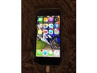 I phone 5c in green