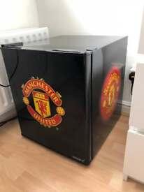 Man Utd (Manchester United) Fridge