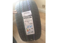 1 x BRAND NEW 4x4 Continental sport contact Tyre 275 40 20 XL 106Y FR