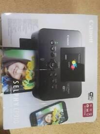 Canon Compact Photo Printer