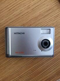 Hitachi (HDC-57IES) Camera