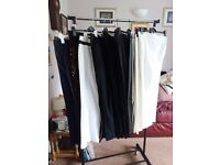 10 x Trousers size 18