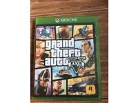 Grand Theft Auto (GTA) V Five 5 for Xbox One 1