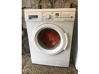 Siemens 9 Kilo Washing Machine
