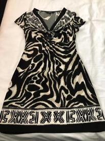Julian McDonald dress