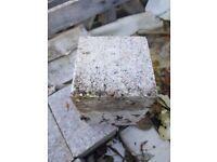 Top quality landscape granite