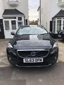 Volvo V40 Cross Country Lux 1.6 D2