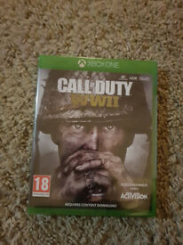 Call Of Duty - XBOX ONE (NEW*)
