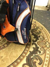 US junior golf clubs
