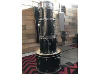 "Gretsch Catalina Club rock kit with 26"" bass drum"