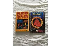 Dive books - Red Sea