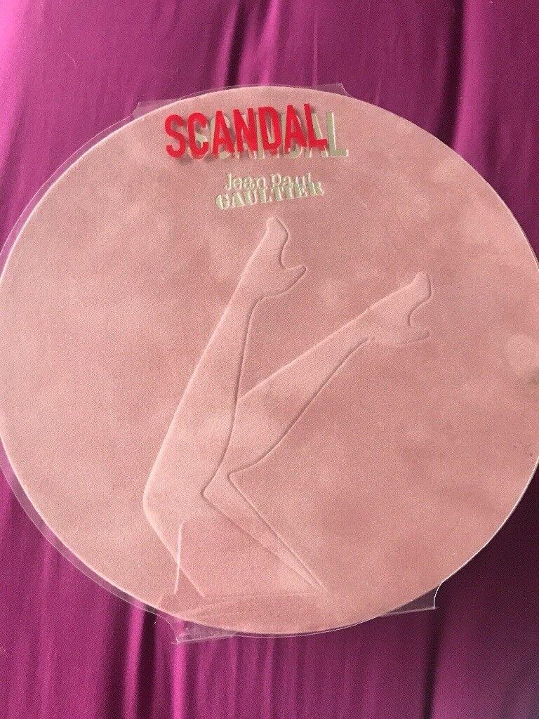Jean Paul Gaultier Scandal Gift Set In Brightons Falkirk Gumtree