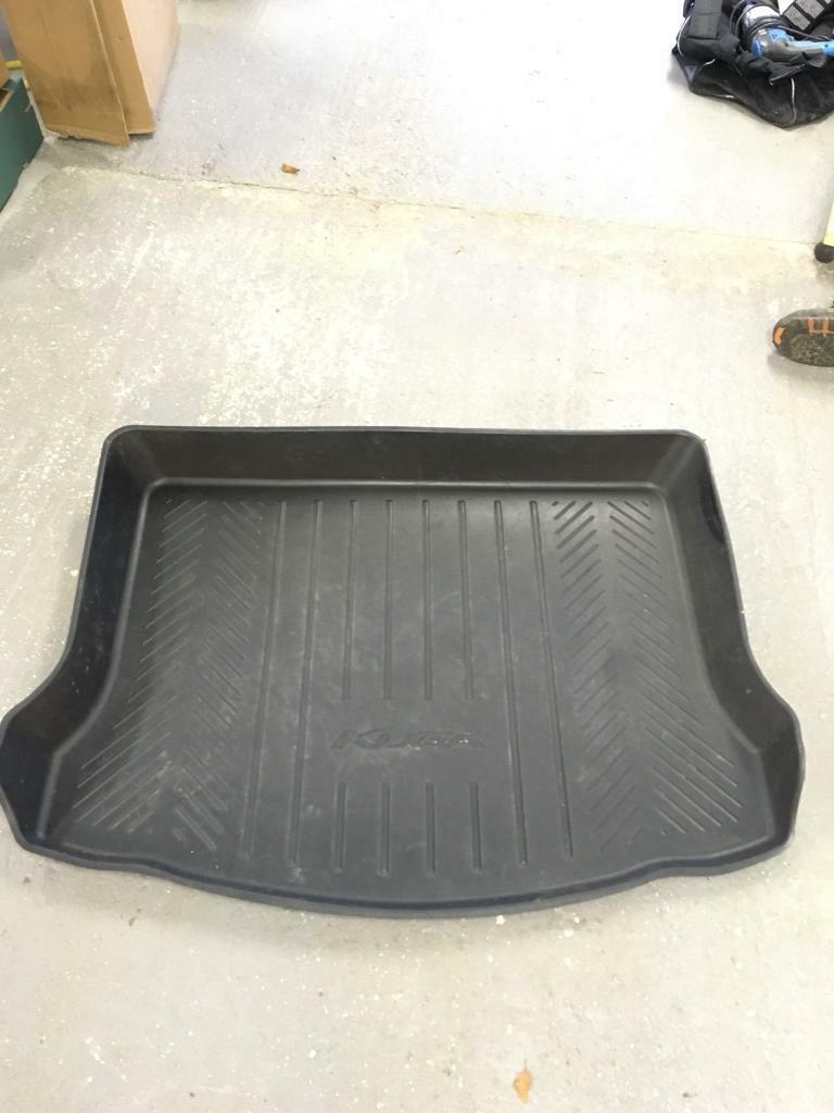 Genuine Ford Kuga Mk1 Boot Liner In Inverness Highland