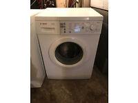 New Model Bosch Classixx 6 VarioPerfect Washing Machine (Fully Working & 4 Month Warranty)