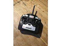 Spektrum RC Transmitter DX4e DSMX