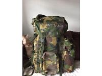 Army Bergan for sale
