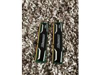 BallistiX Sport 2x8GB (16GB) RAM