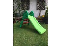 Kids / Toddler Smoby slide