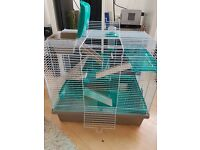 **FOR SALE** Hamster Cage