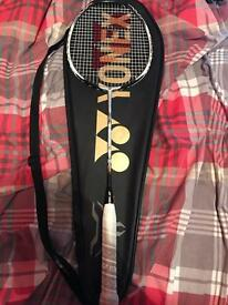 Yonex Voltric 5 - Extremely Light - Good Condition- Brilliant Racket