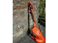 Light weight, Flymo mow & vac lawn mower G/C/D