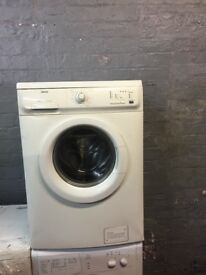nice white zanussi washing machine it's 6kg 1200 spin in excellent condition in full working order