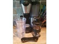 Coffee Ninja Filter machine