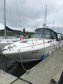 Px swap my boat plus upto 50k for 39+ft sports boat